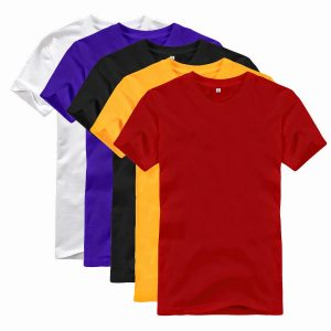 Bagaimana Cara Memilih Kaos Polos yang Cocok untuk Buah Hati?