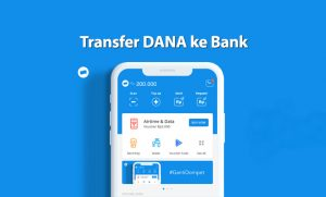 Cara Top Up dari Mobile Banking BRI