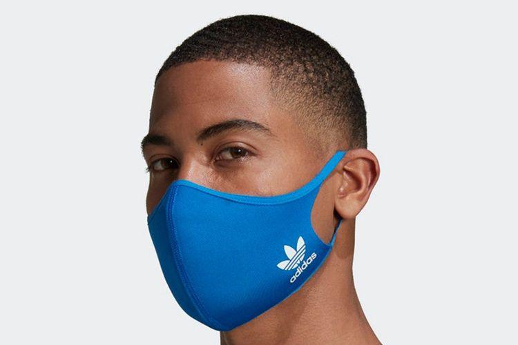 Kisaran Harga Masker Fullprint