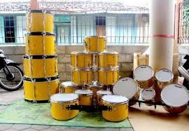 Kriteria Pengrajin Drumband Terpercaya