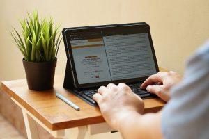 3 Struktur Penulisan Artikel yang Baik dan Benar